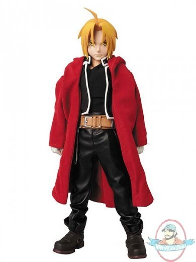 edward elric chibi figurine full metal alchemist. Black Bedroom Furniture Sets. Home Design Ideas