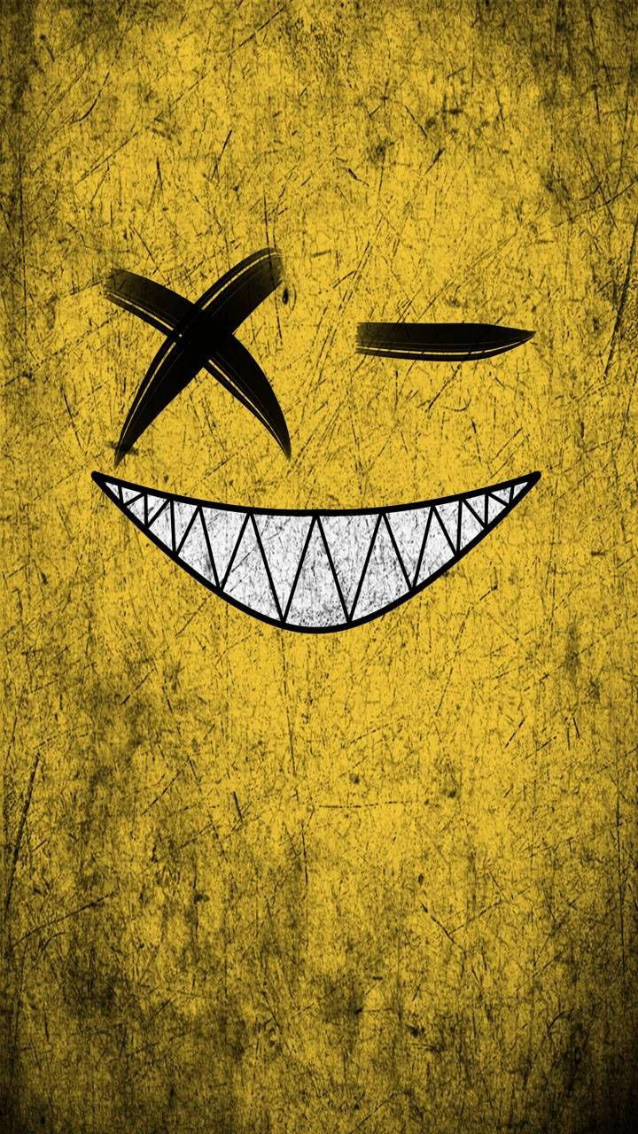 Download Smile Wallpaper By Anik012002 79 Free On Zedge Now Browse Millions Of Popular Bat Wallpaper Smile Wallpaper Glitch Wallpaper Hypebeast Wallpaper