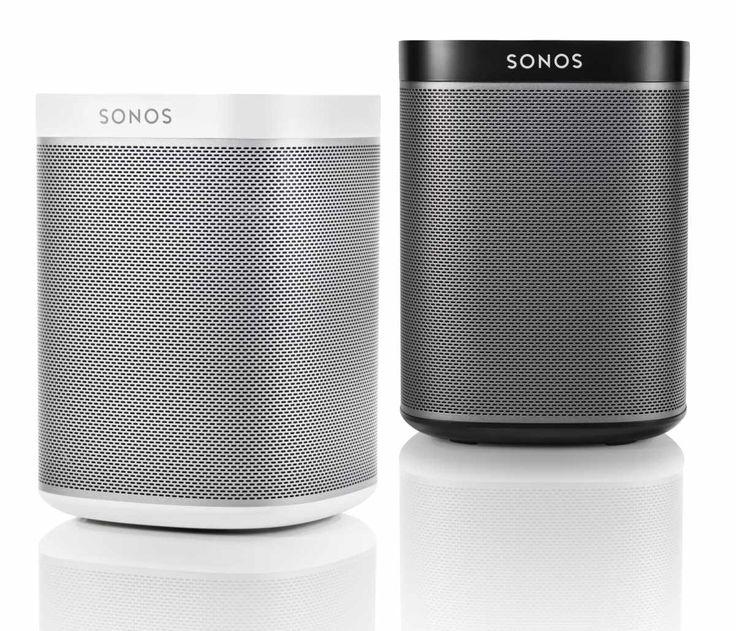 Sonos hi-fi system