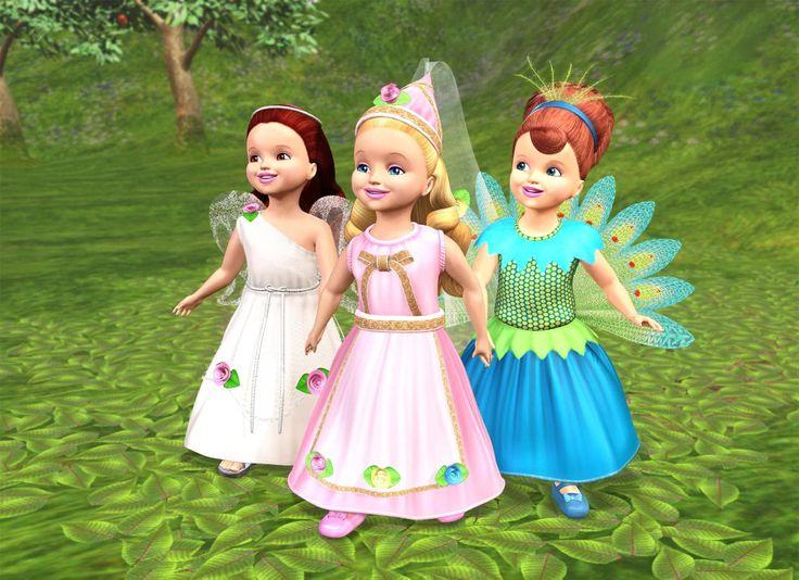 Barbie Cartoon Videos - YouTube