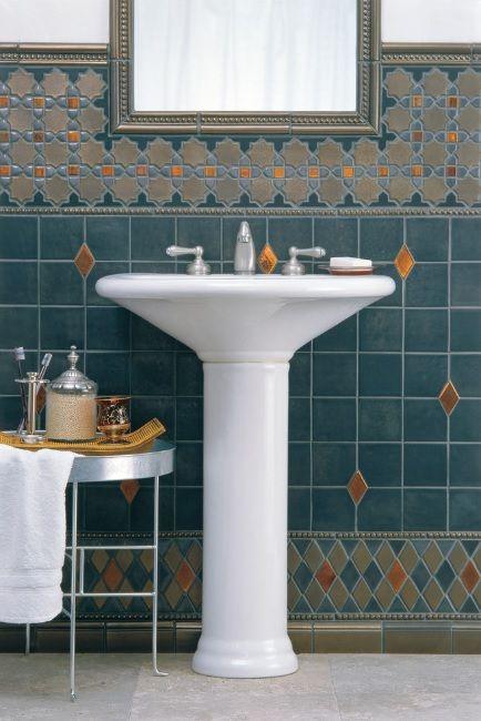 Moroccan Bathroom Decor 130 best bathrooms images on pinterest | home, room and bathroom ideas
