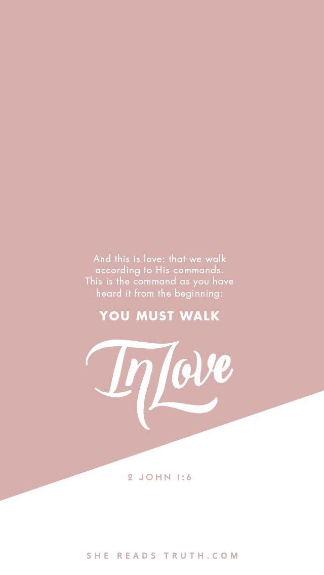 17 best iPhone wallpapers images on Pinterest | Bible scriptures ...