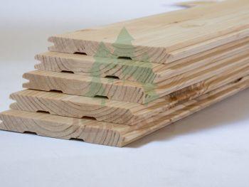 Vyberte si obkladové a podlahové palubky ze smrku nebo borovice z vysoce kvalitního sibiřského dřeva. Všechny máme skladem a připraveny k okamžitému odeslání.