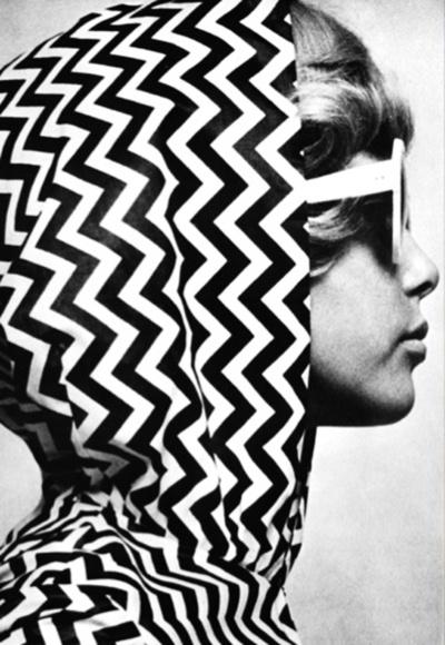 modcloth:    Patti Boyd for Vogue UK, 1965.