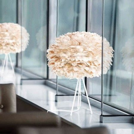 Vita Tripod Table Stands - Chandeliers & Ceiling Lights - Lighting - Lighting & Mirrors