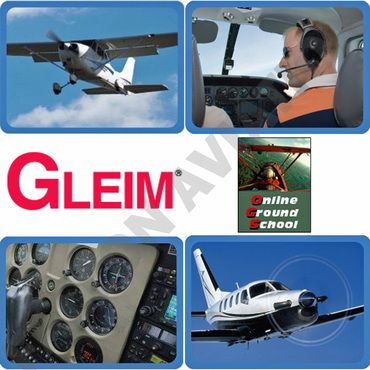 Gleim Online Ground School - Private Pilot
