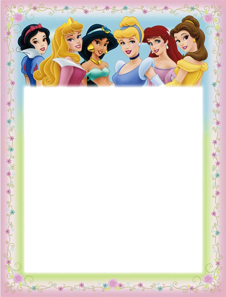 Marcos de tus fotos para las fotos de tus hijas gratis - Taringa!