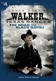 Walker, Texas Ranger: The Road to Black Bayou [DVD]