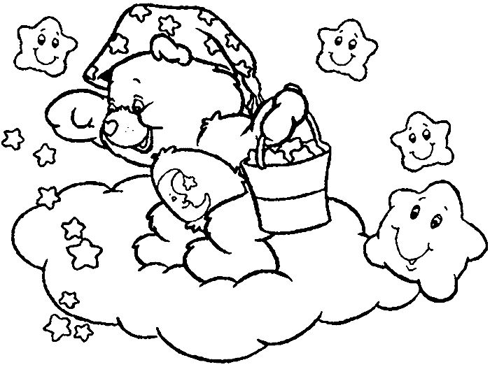 40 best images about Care Bear