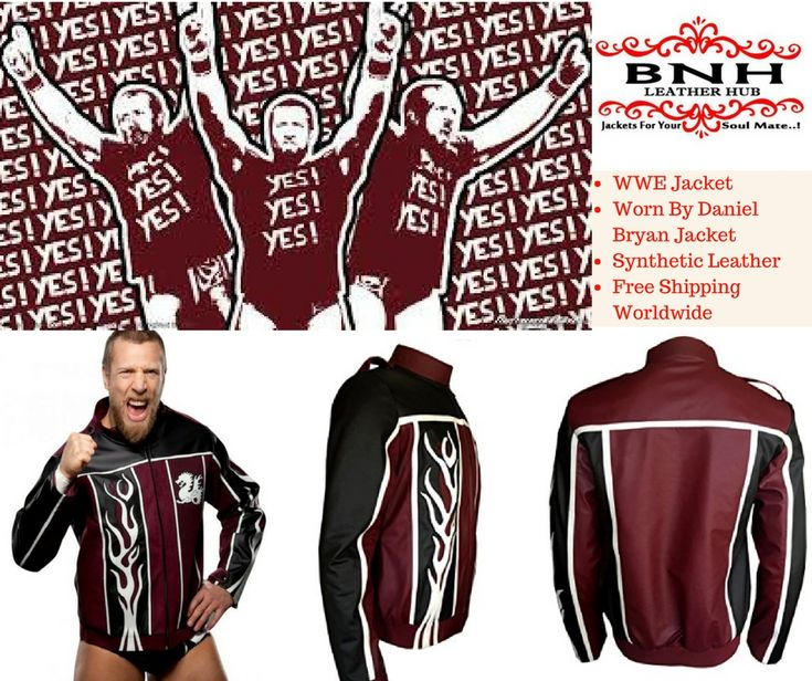 https://www.bnhhub.com/shop/wwe/wwe-superstar-daniel-bryan-leather-jacket/  Daniel Bryan Leather Jackets sells on a very friendly price at bnhhub.com. This brand offers you the outfit of a star very inexpensively  #usa #australia #canada #uk #france #italy #germany #DanielBryanjacket #Wwejacket #Wweleatherjacket #Wwesuperstarjacket #WweDanielBryanJacket #fashion #fashionworld #manfashion #Jacket #menfashion #manstyle #styles #style