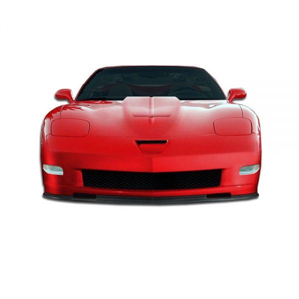 Corvette Zr Edition Front Bumper Cover Duraflex 1997 2004 Eckler S Automotive Parts Corvette Automotive Dream Cars
