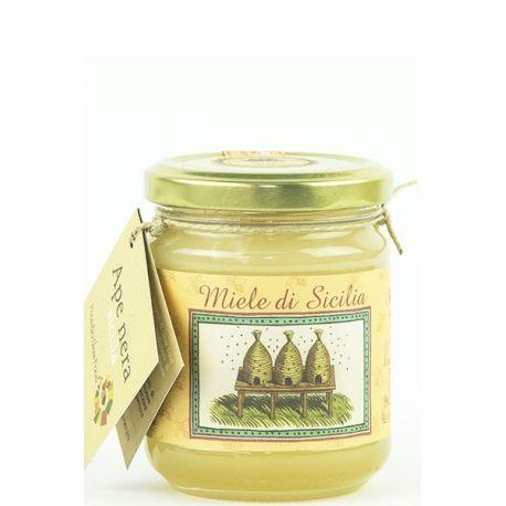 Miele di Arancio Slow Food 250g