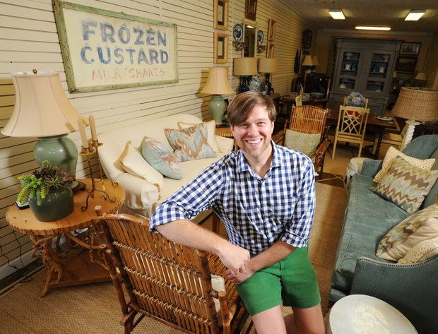 James Farmer  2004 Auburn grad  opens a store in Perry  GA looks like I  need a road trip. 31 best Tablescapes images on Pinterest   All things  Farmers and