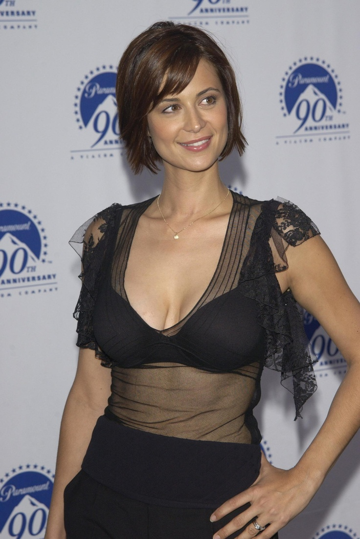 31 best CATHERINE BELL images on Pinterest