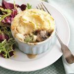 Roasted Vegetable Strudel recipe - Canadian Living