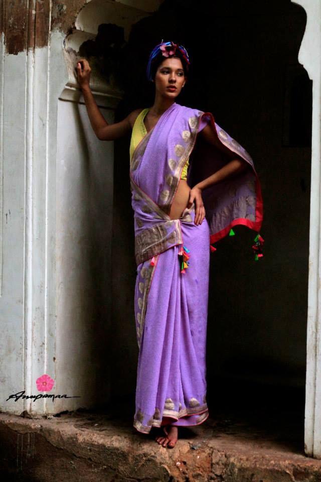 Anupamaa for Ekaya