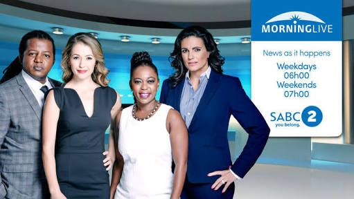 Breaking News!! Tune into 'Morning Live' breakfast show on SABC2 (DStv channel 192) at 7:35am this Sunday (6th November 2016) for my #UmbilicusBook author interview with presenter Samm Marshall (the darling dreadlocked thorn among the roses). If you can't watch it live, set your PVR. Otherwise, the segment will be uploaded to YouTube soon afterwards. I'll let you know when that's available 🤓🎙🎥🇿🇦📺📡📱💻🌎 #AdoptionAwarenessMonth #WorldAdoptionDay www.paulagruben.com