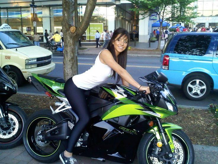 Vrouw & Motor (10)