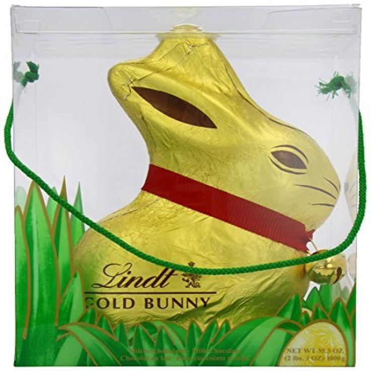 Lindt Golden Bunny 1 Kg