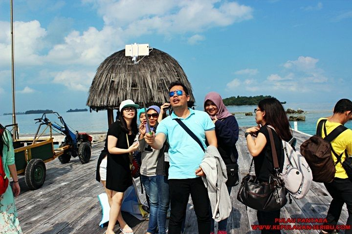 Pulau Pantara | Wisata Kepulauan Seirbu