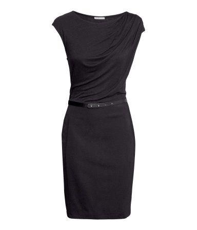 Draped Dress  http://www.hm.com/us/product/19250?article=19250-A
