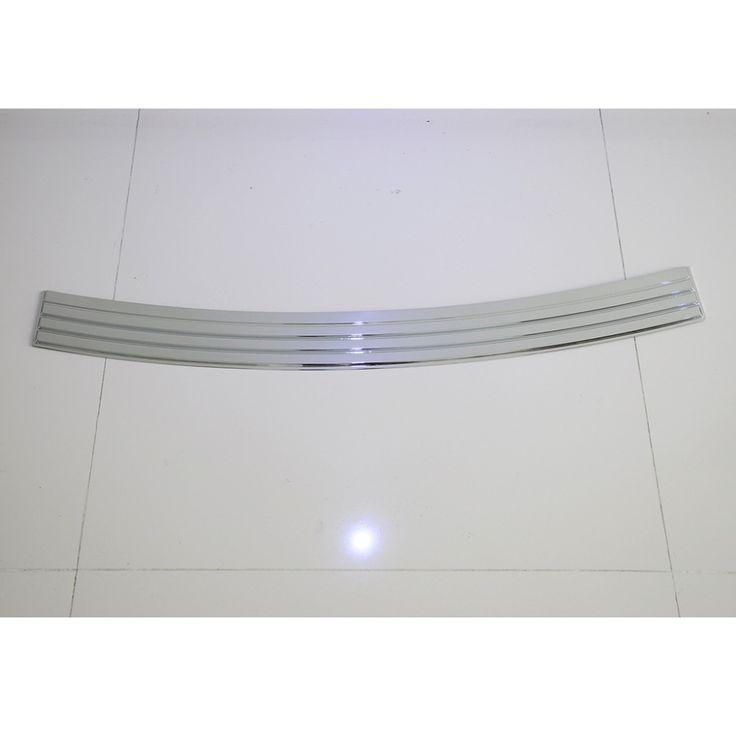 Заднего бампера подоконник защитник крышка накладка для джип гранд чероки 2011 2012 2013 2014 2015 [ QP988 ]