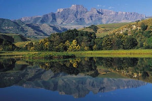The Drakensberg, South Africa - simply beautiful