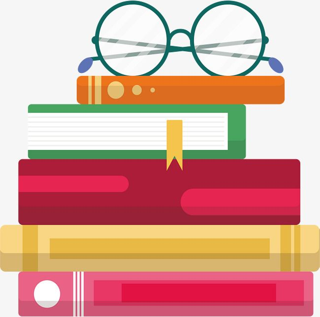 A Stack Of Books Vector Png Book Book Pile Png Transparent Clipart Image And Psd File For Free Download Clip Art Book Clip Art Books