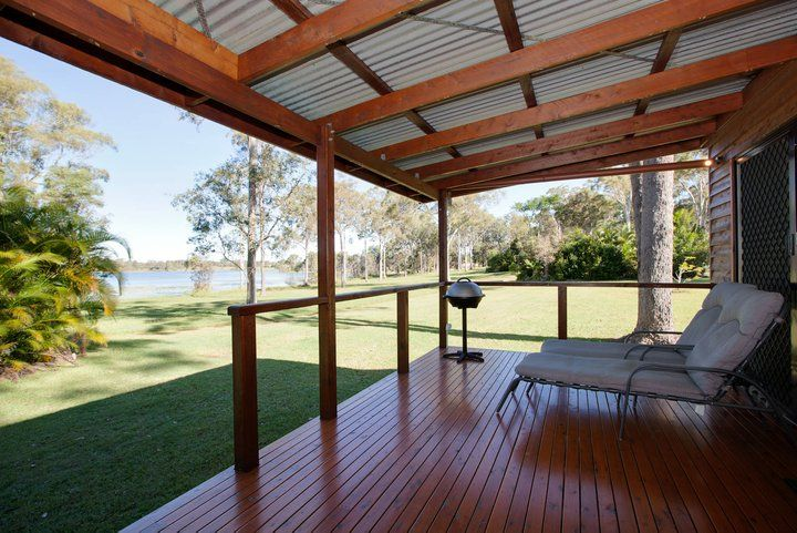 A motel from Queensland area is a perfect escape for who want to spend some time with their beloved.