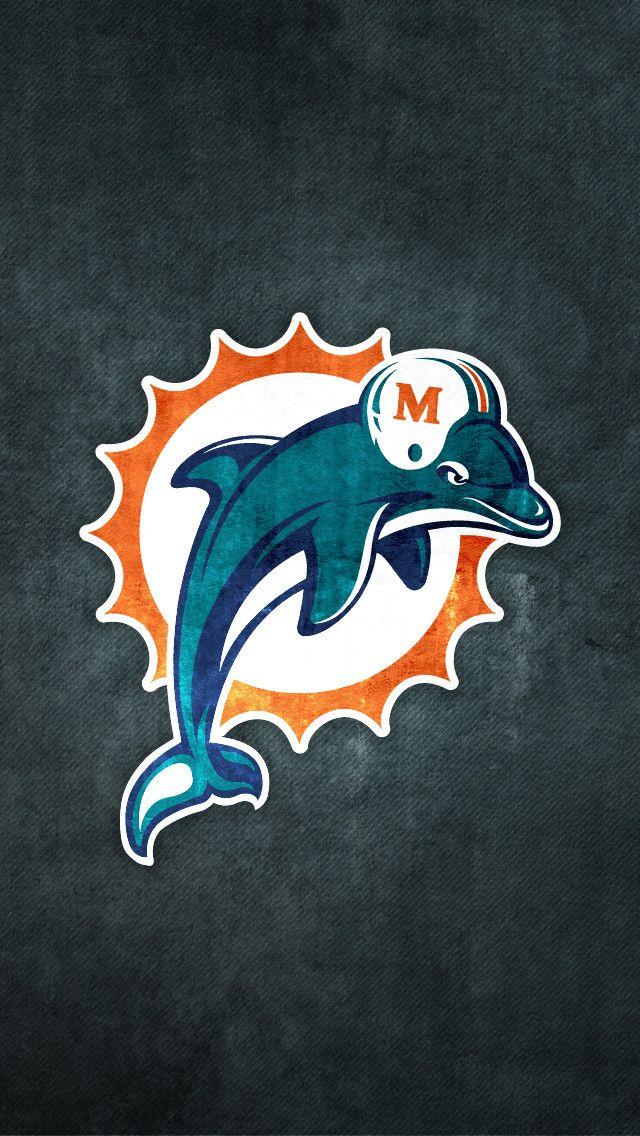 Miami Dolphins #footballncaateamwallpaper