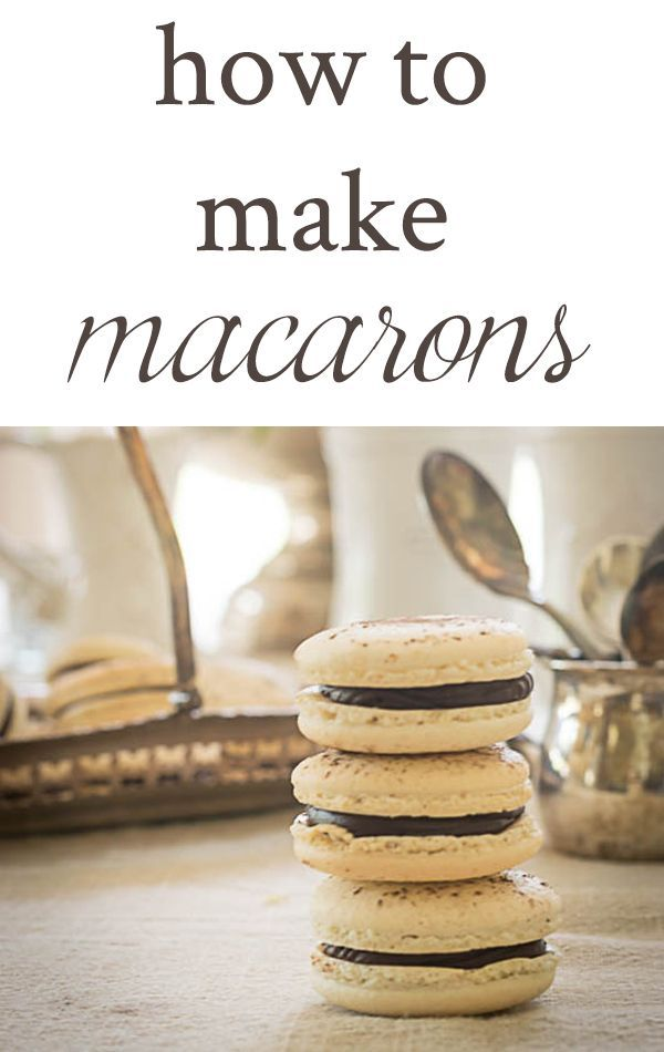 Dont be intimidated by the thought of baking french macarons this dont be intimidated by the thought of baking french macarons this french macarons recipe includes equipme pinterest solutioingenieria Gallery