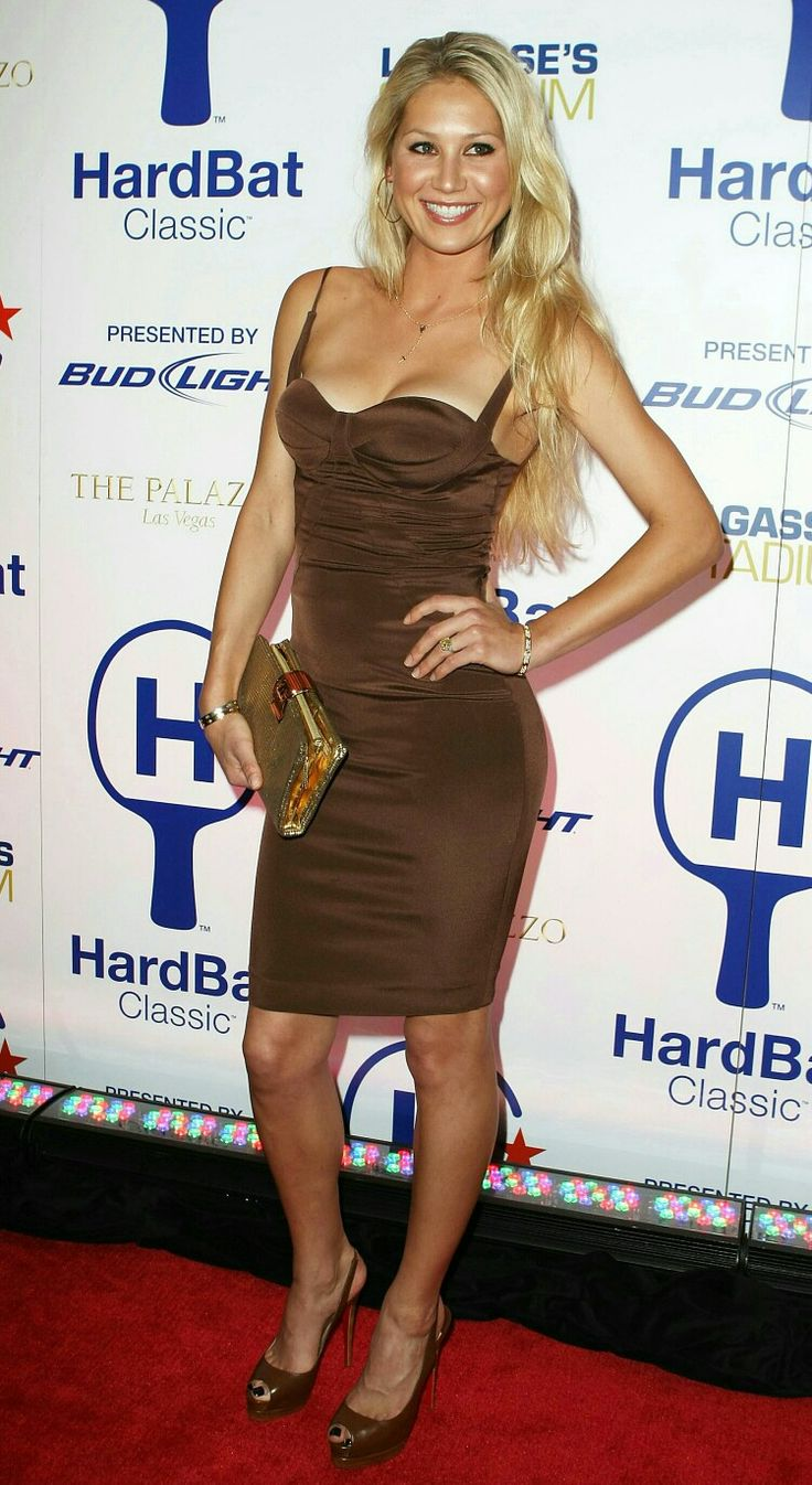 Related pictures famous landry allbright - Anna Kournikova