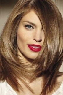 17 Best ideas about Coupe Femme Mi Long on Pinterest | Coiffure ...