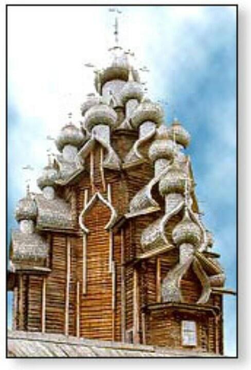 Les 194 meilleures images du tableau stave churches sur for Architecture russe