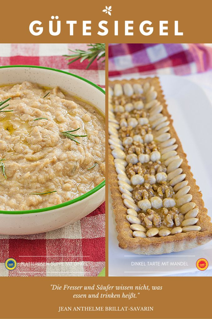 Die Rubrik, wo Sie toskanische und italienische typische Produkte näher kennen lernen können. #italienischkochen