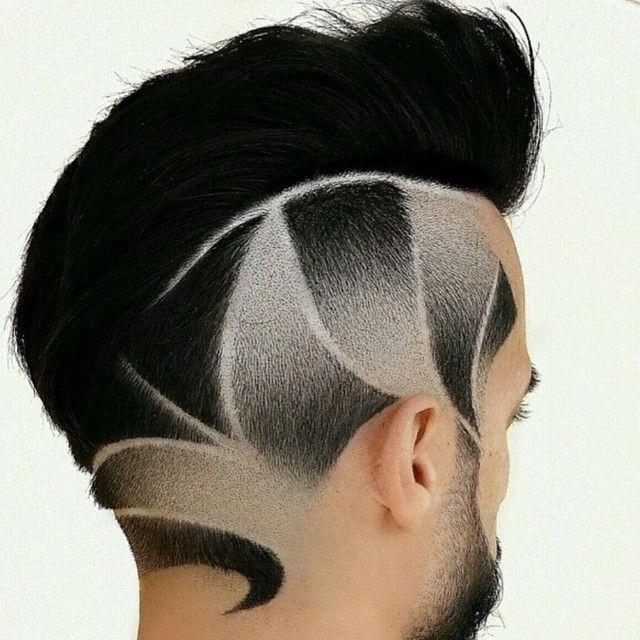 hair cut , hair style