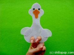 Развивающие игрушки от Shill O'POP » Пальчиковая игра Классики