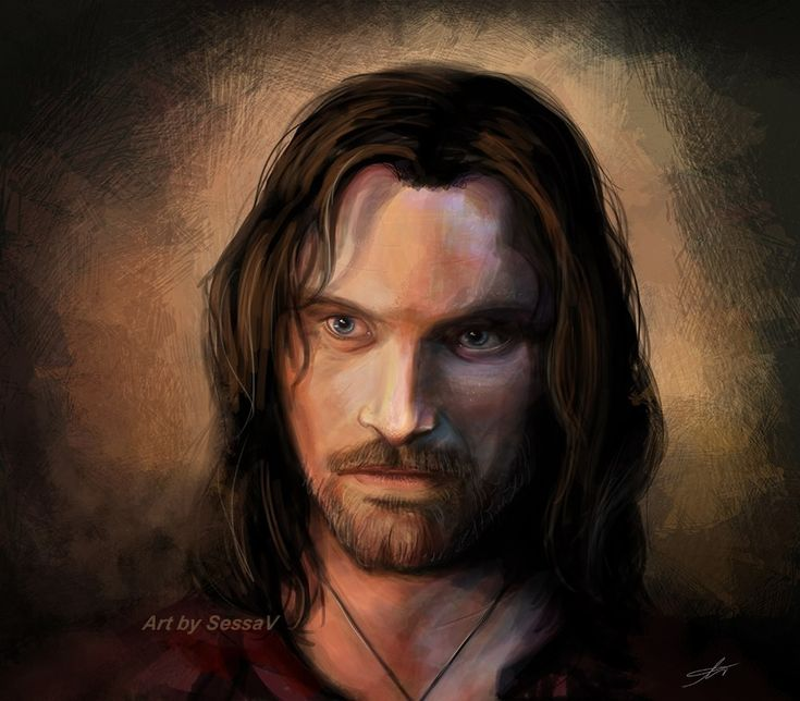 #Middle-earth, #Aragorn, #images, #Средиземье, #Арагорн, #картинки https://avavatar.ru/image/2082