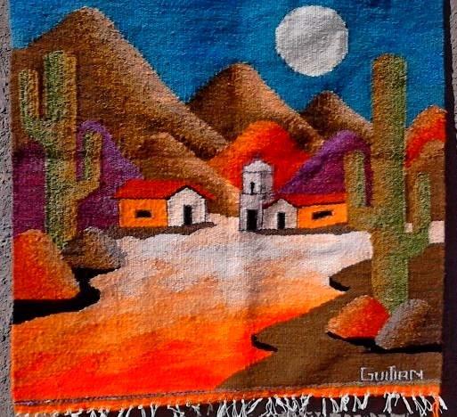 tapices de paisajes - Buscar con Google