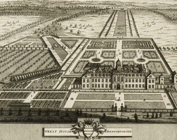 1000 images about antique garden plans on pinterest for Capability brown garden designs