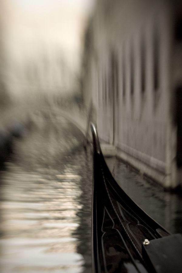 Venice by Charlene Sollen Kenna, via Behance