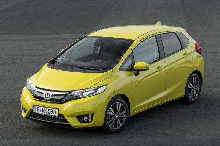 Honda Jazz 1.3 i-VTEC EX Navi CVT Review http://www.wintonsworld.com/honda-jazz-1-3-vtec-ex-navi-cvt-review/