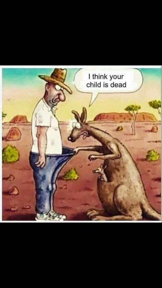 Aussie Humor :-):-):-)