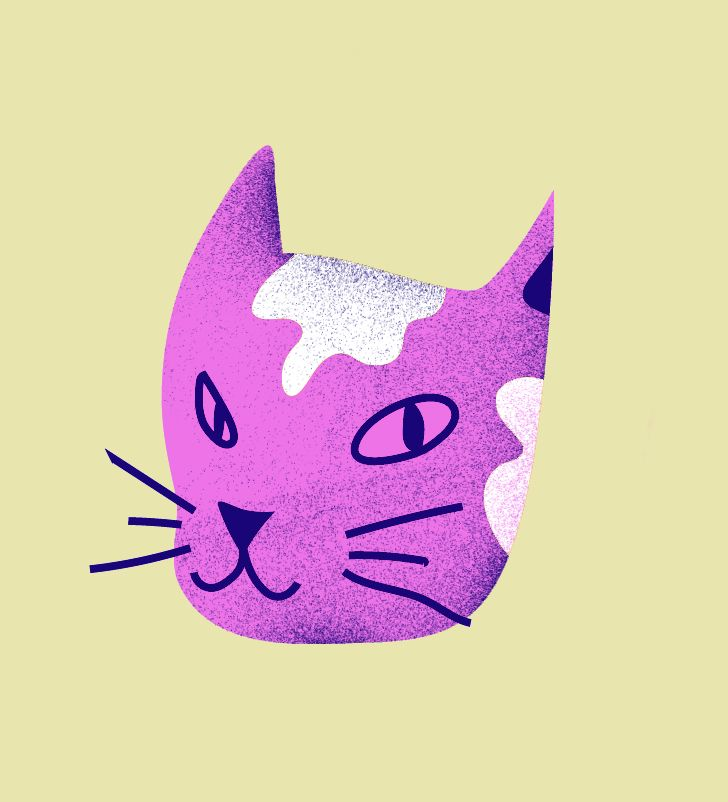 Michèle Reymond – Cat