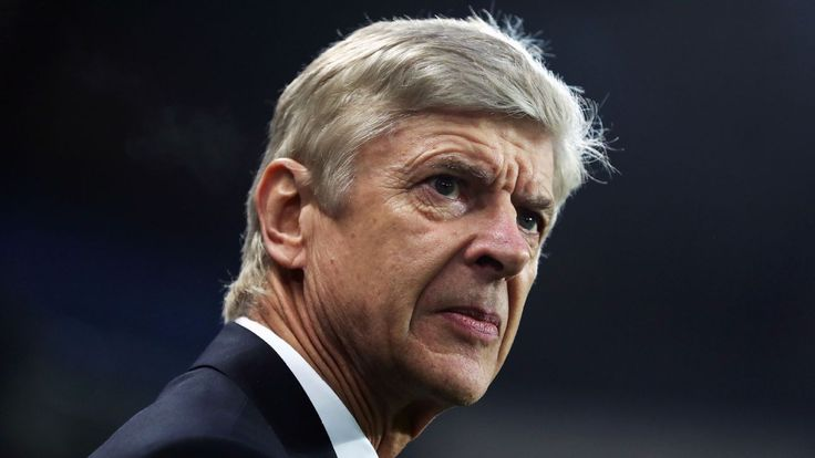 What to look forward to in 2017: End of Wenger's reign, change at Barcelona