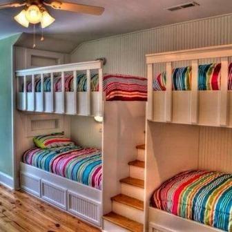 Kamar Tidur Asrama Tingkat Cat Putih ini dijual dengan harga yang murah dan mempunyai desain terbaru oleh pengrajin mebel jepara. tempa tidur tingkat ini didesain dengan warna putih/duco