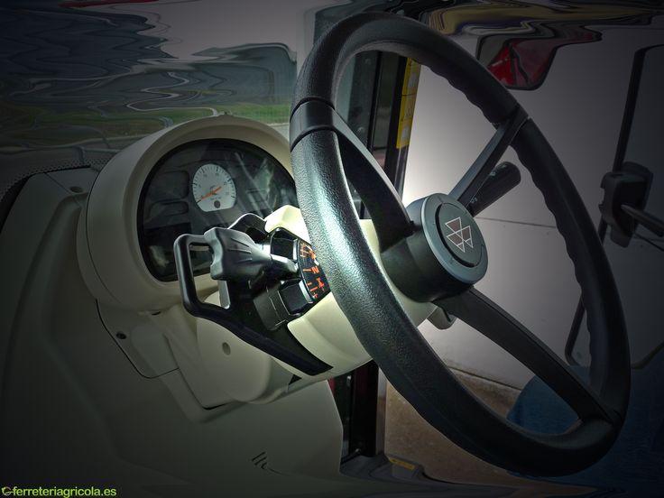 Puesto de mando MF6613
