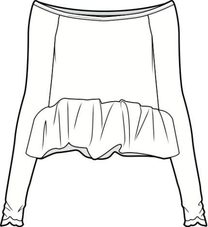 media_rw_ss13_female_off_shoulder_peplum_top.jpg (429×467)