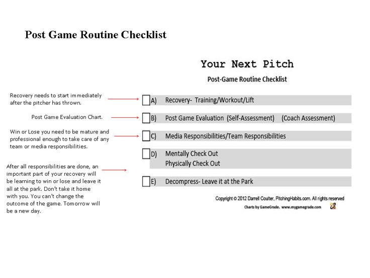 13 best Your Next Pitch Pitching Charts images on Pinterest - evaluation forms for trainers