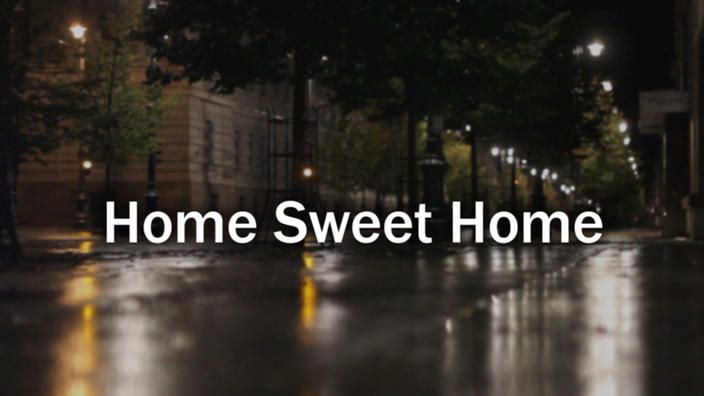 <HSC CAFS> Groups in Context - Homeless - SBS doc - Home Sweet Home | SBS News
